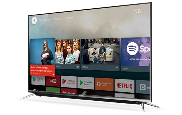 4k G6 Series Android Tv Skyworth Group